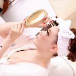 まつげエクステを楽しむポイントは「美容液・育毛」