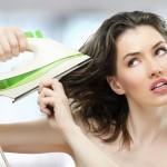 縮毛矯正のホント 痛むの?間隔や頻度はどのくらい?