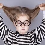 もう嫌!パクっと前髪★くせ毛でも前髪をかわいくまとめるやり方
