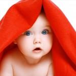 ずっと触れていたい!ぷるんと麗しい赤ちゃん肌になるために