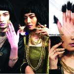 NYファッションウィークでのネイルの役割