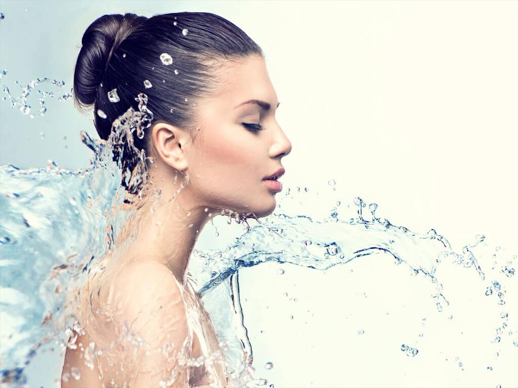 濡れたまつげの正しいケア方法でキレイをキープして