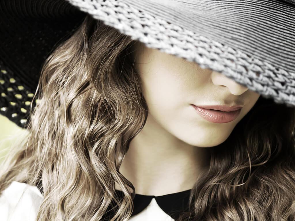 秋冬ファッションから生まれるヘアのトレンド