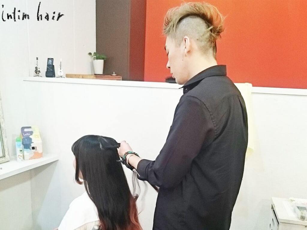 美容師として、さらに新しいトレンドのスタイルを発信