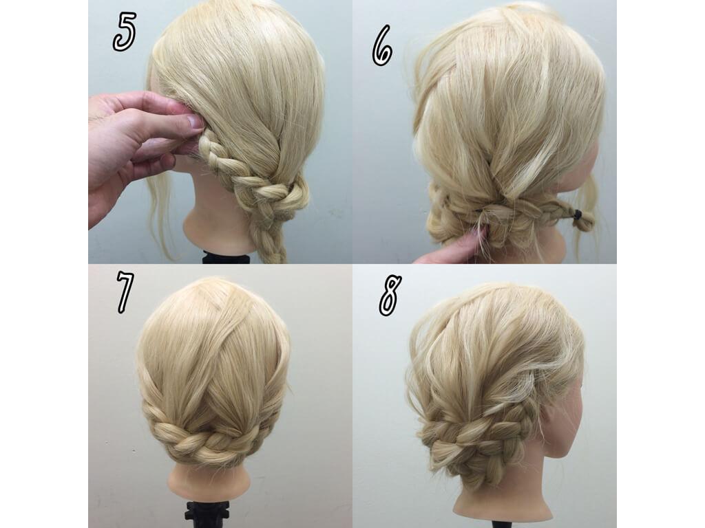Hair Style 0 5: 浴衣に合う♪ミディアムからロングまで自分でできるヘアアレンジ