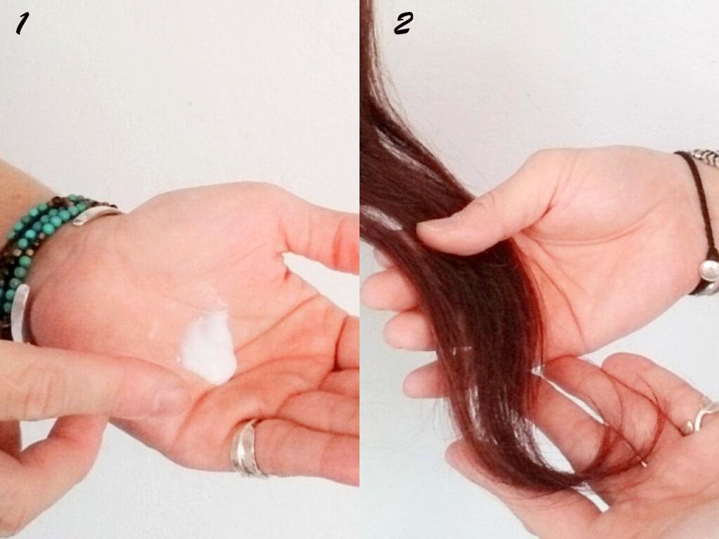 効果的な使い方で、毎日のヘアケアを忘れずに