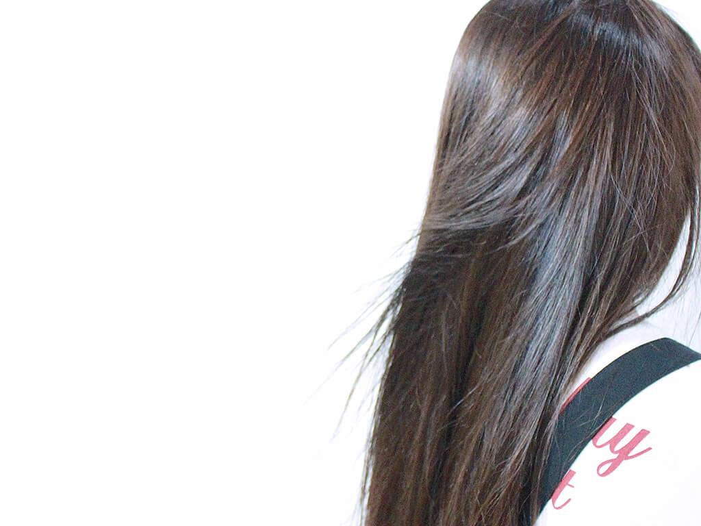 その3:カラートリートメントでキレイに髪を染める裏ワザ