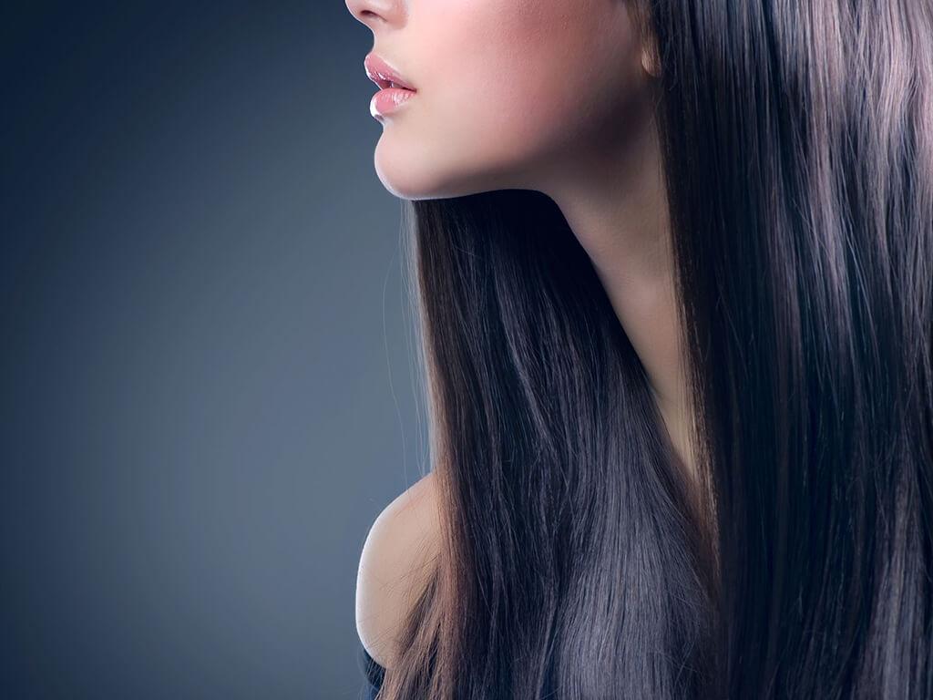 パーマがかかりにくい&カラーが染まりにくい髪質