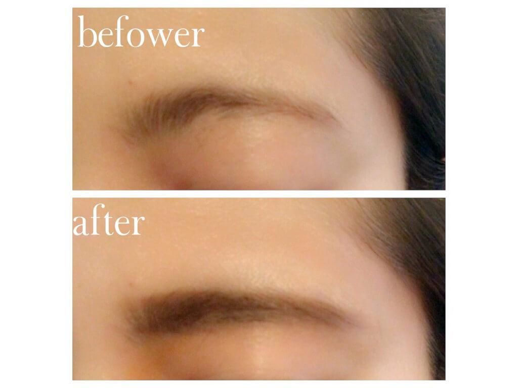眉毛を変えれば印象もアップ!可愛い眉毛の作り方