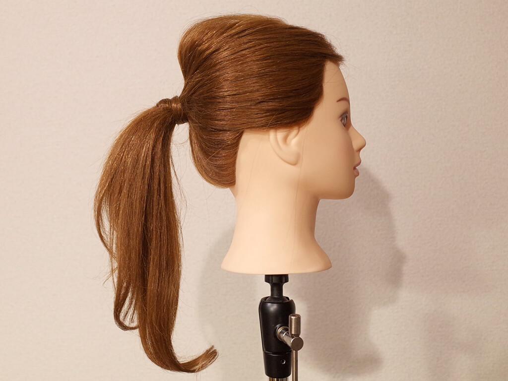 OLさん必見!5分で作れる「デキる女」のヘアアレンジ