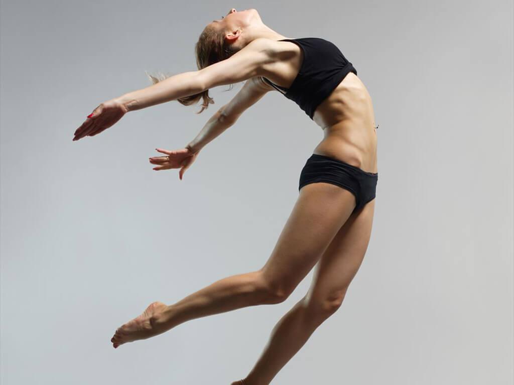 美しい体を作るための筋肉の役割3つ