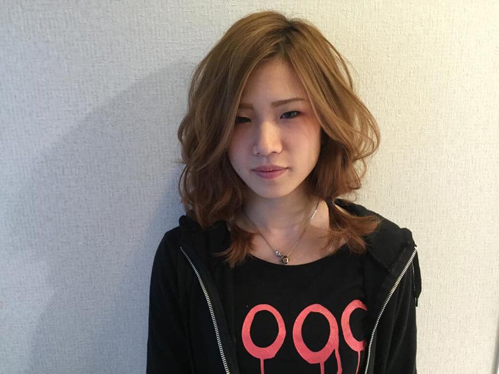 オトナ女子にぴったりなのは、ゆるふわ可愛いヘアアレンジ!
