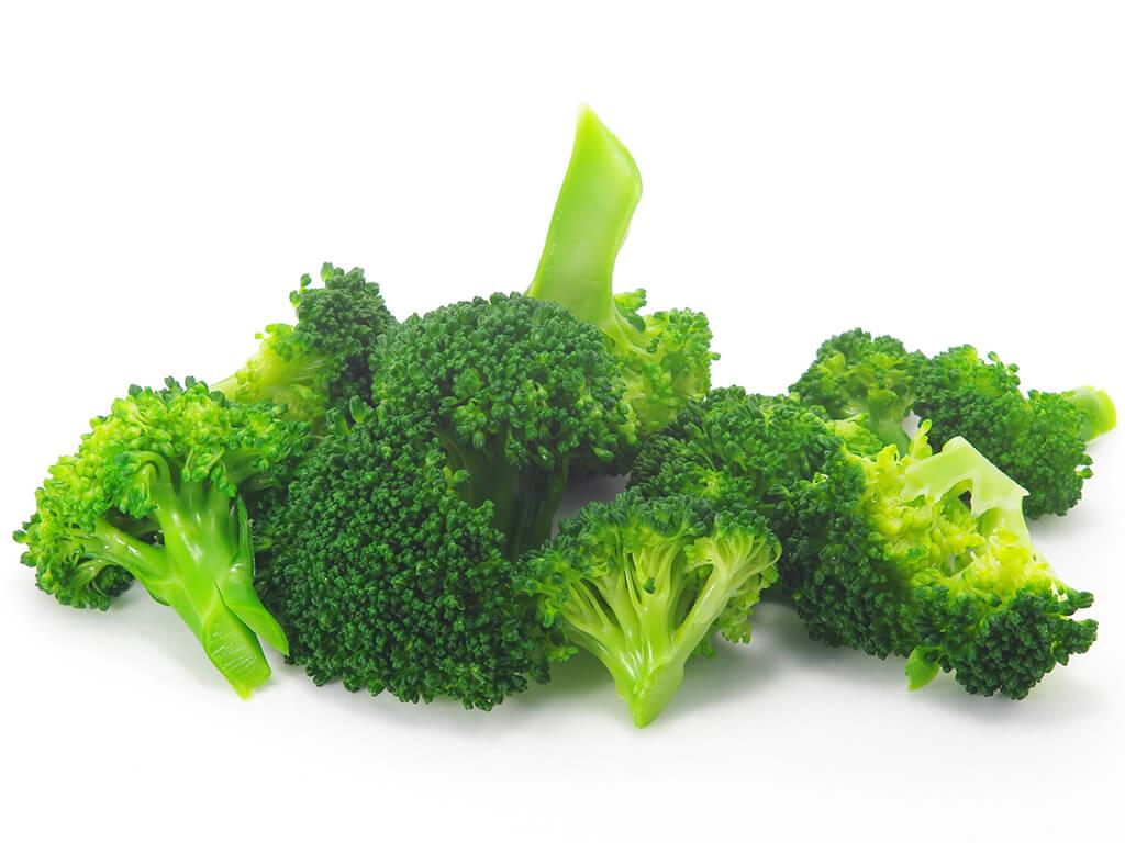 ブロッコリーの栄養価はすごい!