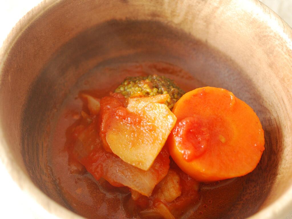 朝ごはんには何を食べればいいの?生姜スープがオススメな理由