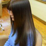 縮毛矯正したらやるべき!毎日のケアでキレイな髪を長~くキープ