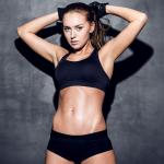 筋肉を鍛えることが最も重要!ヘルシーなスタイル美人になる方法