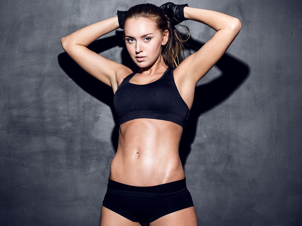 美しいスタイル作りに必要不可欠な筋肉のこと、知っていますか?