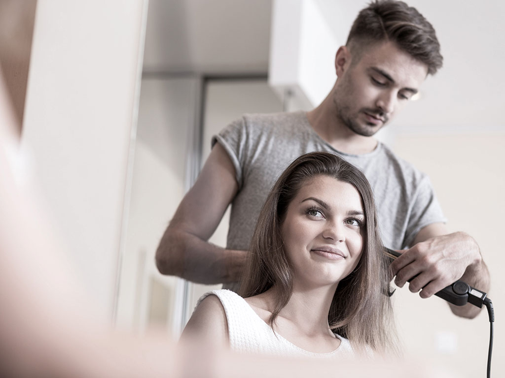 美容師になって楽しい♪と思ったこととは?