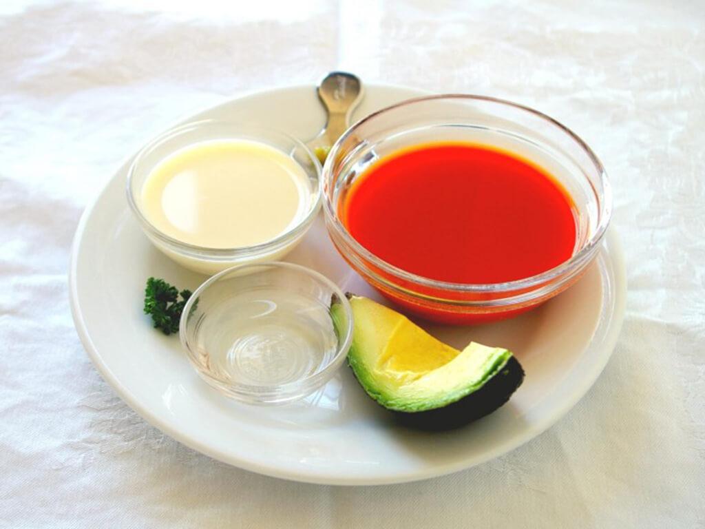 野菜ジュースが数倍美味しく♪煮きり酒で料亭の味に!