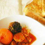 冬の美容レシピ♪生姜スープの朝ごはんで一日の脂肪燃焼アップ!