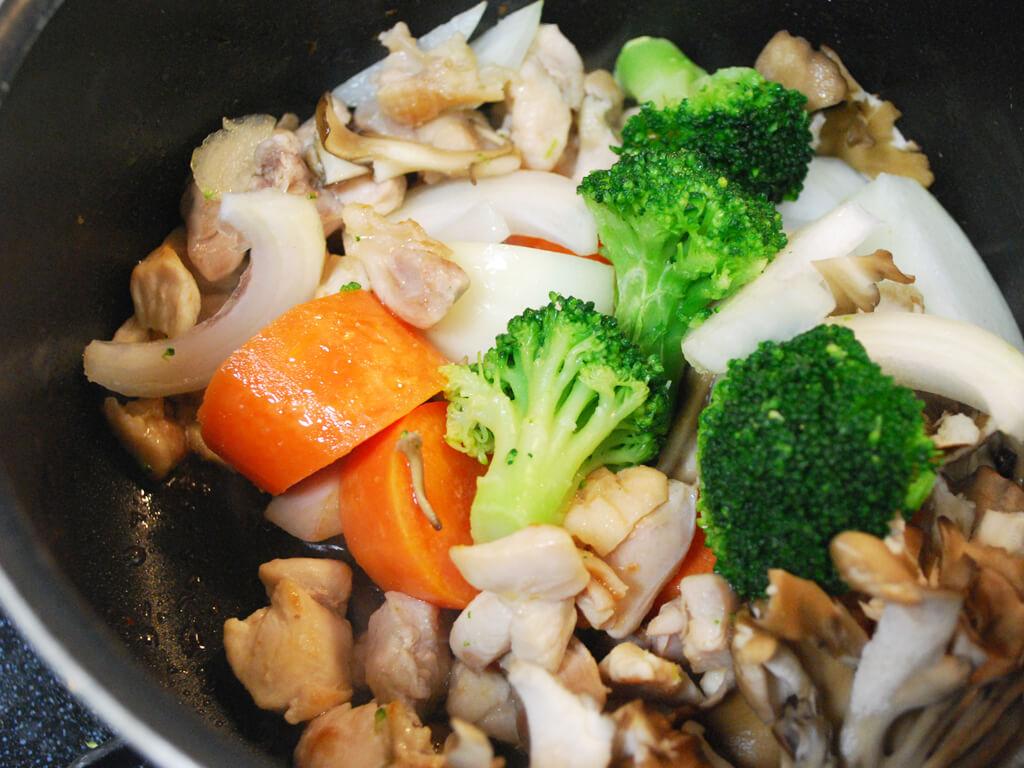 一日の脂肪燃焼は朝ごはんから!生姜スープのレシピ