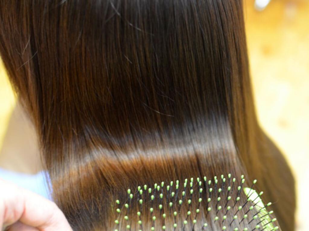 毎日のシャンプーと乾かし方で髪は格段に変わる!