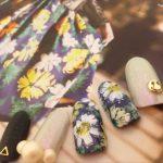 【まとめ】ファッショントレンドを取り入れたネイルデザイン集
