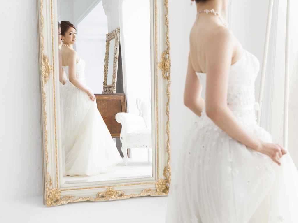 二の腕・背中・デコルテ…花嫁さんのお悩みにブライダル美容矯正