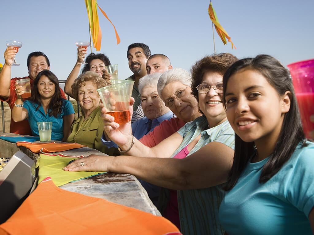 歳を取ることも楽しむ♪ラテン女性たちの美の文化とは