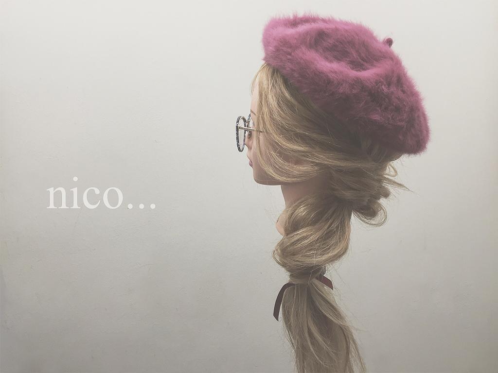 【くるりんぱ⑤】春の帽子にぴったり♪ダウンスタイルくるりんぱ