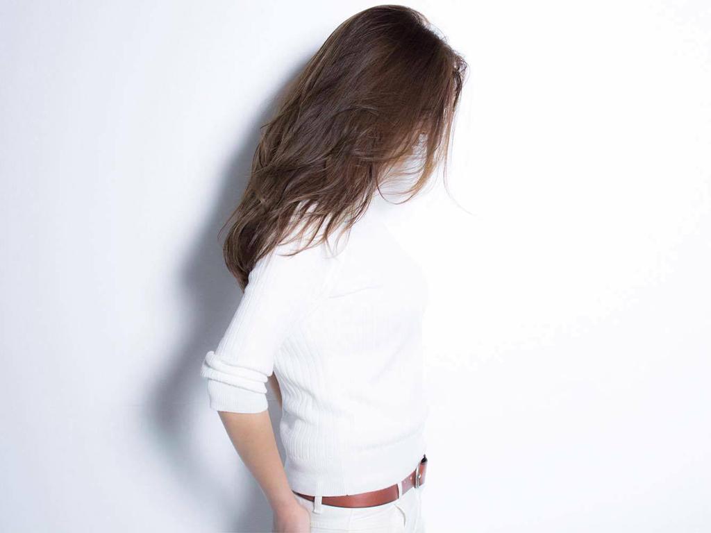 女性に人気の外国人風のヘアカラー♪トレンドはグラデーション!
