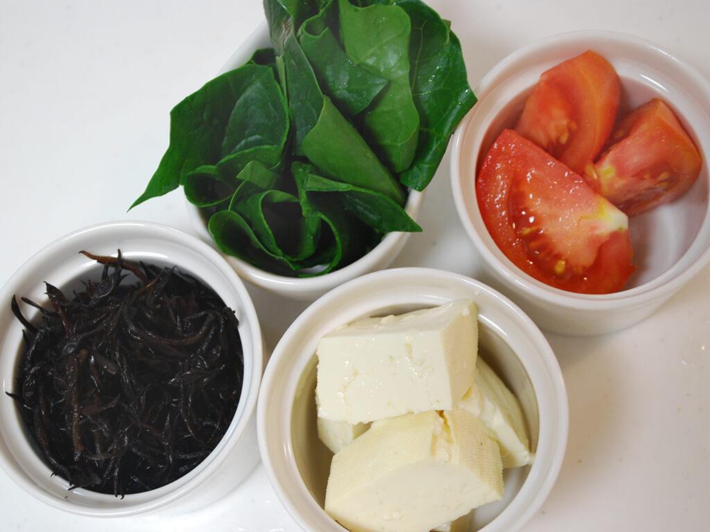 美肌にもダイエットにも♪ひじきと豆腐の簡単サラダのレシピ