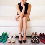 その靴、大丈夫?O脚美容矯正で美脚&骨盤すっきり効果UP♪