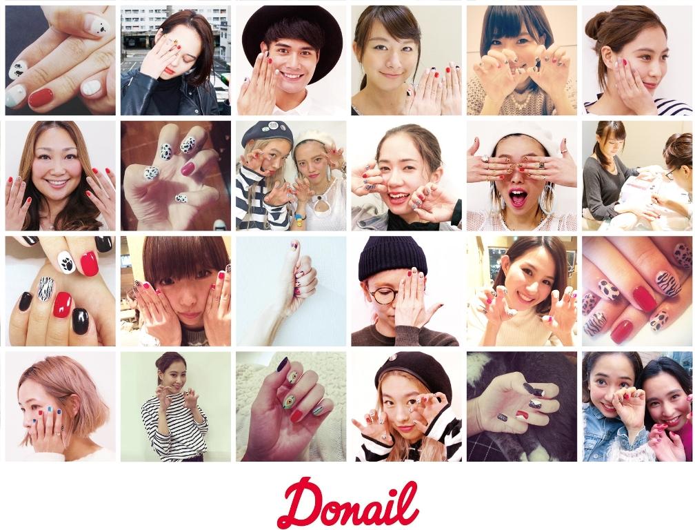 Donail_insta