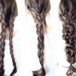 髪の乾燥は○○で防げる♪乾燥対策&しっとり髪の簡単ヘアアレンジ