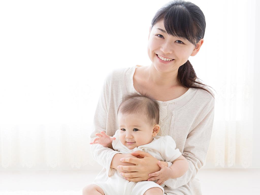 妊娠中は抜けにくくなり、産後は一気に抜ける理由