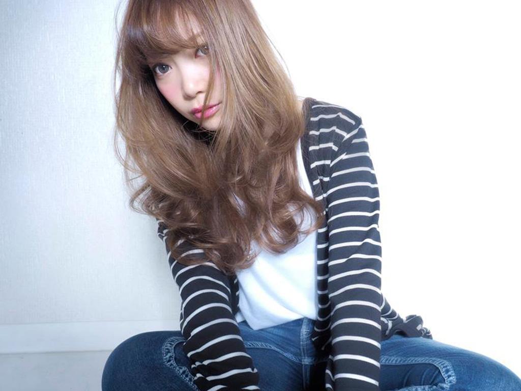 イメチェンするならヘアカラーが一番?!可愛いヘアの作り方|松井愛士
