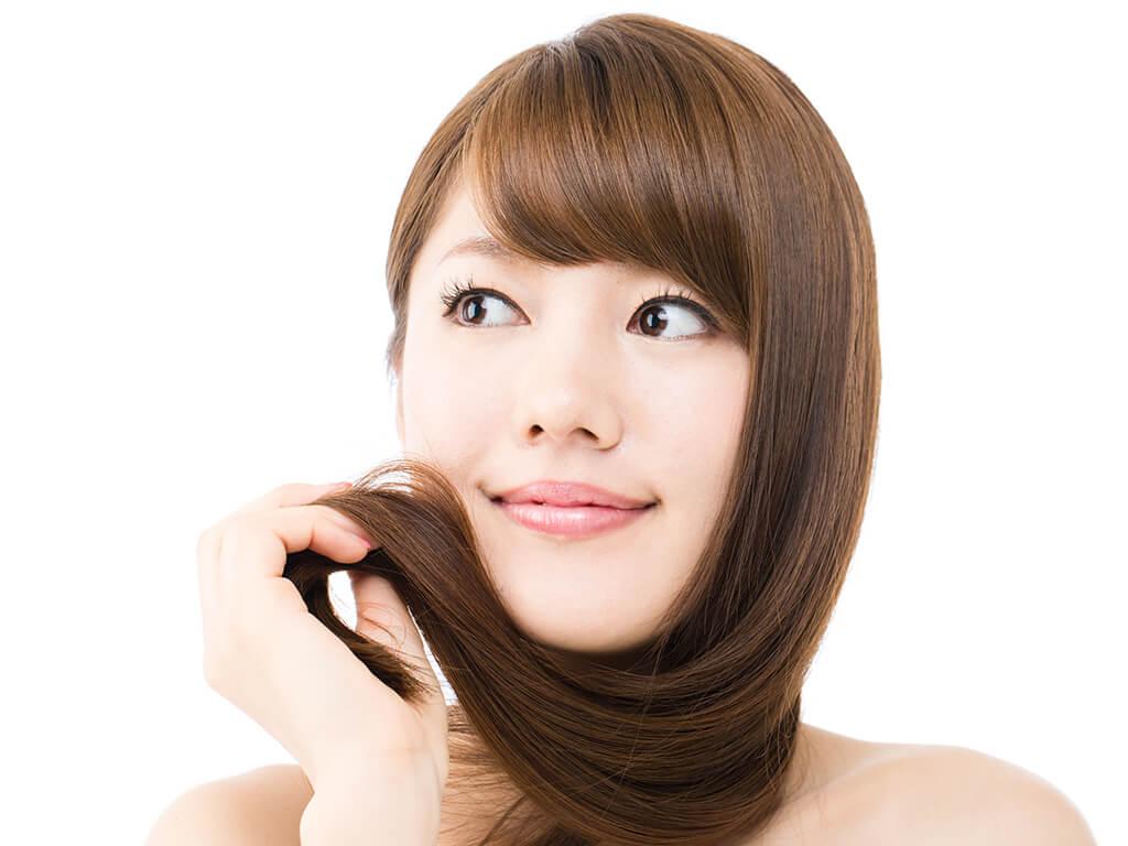 美容室の髪が再現できる♪ドライヤーの使い方