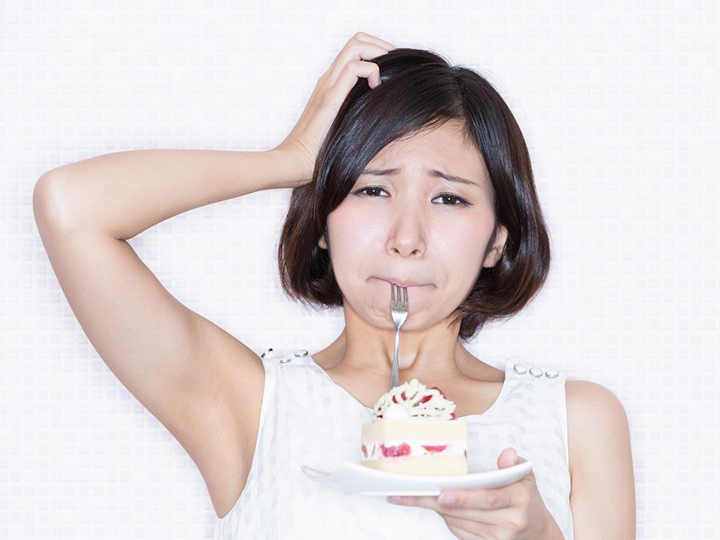 ダイエットのために必要なことは、ダイエットをやめること?!