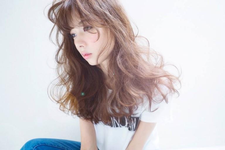 """2016夏のヘアカラーは""""ベイビーピンク"""" がナチュラル&かわいい♪"""