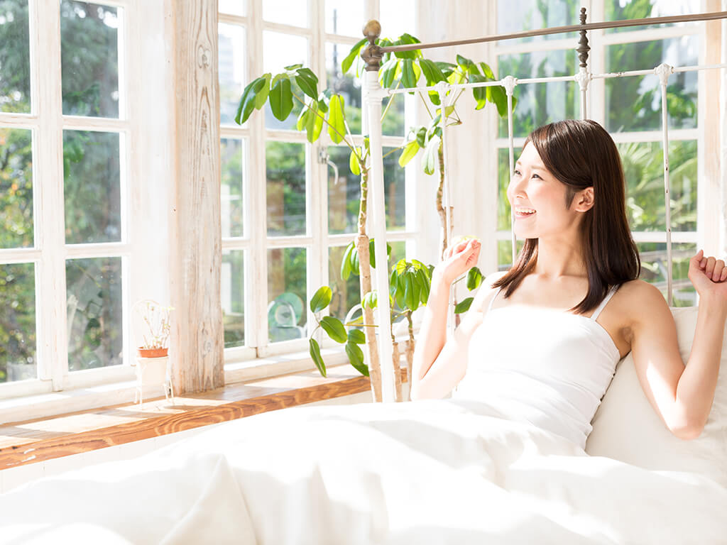 女性の身体のフシギ…好調なのは月にたったの5日間だけ?!