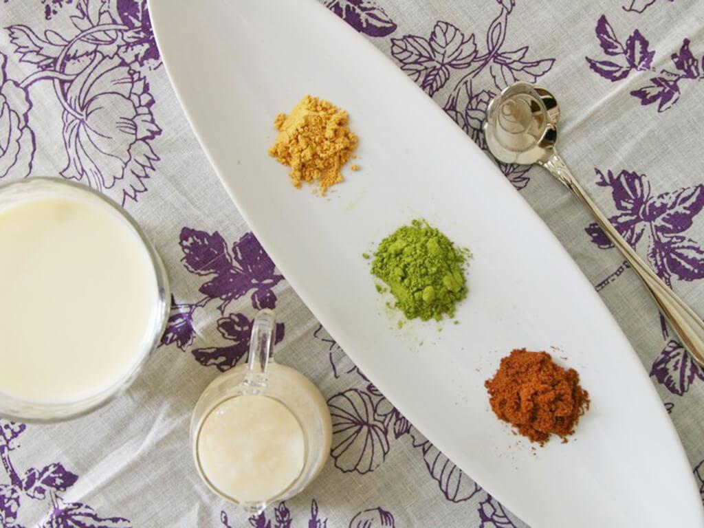 「甘酒+豆乳」の効果的な飲み方