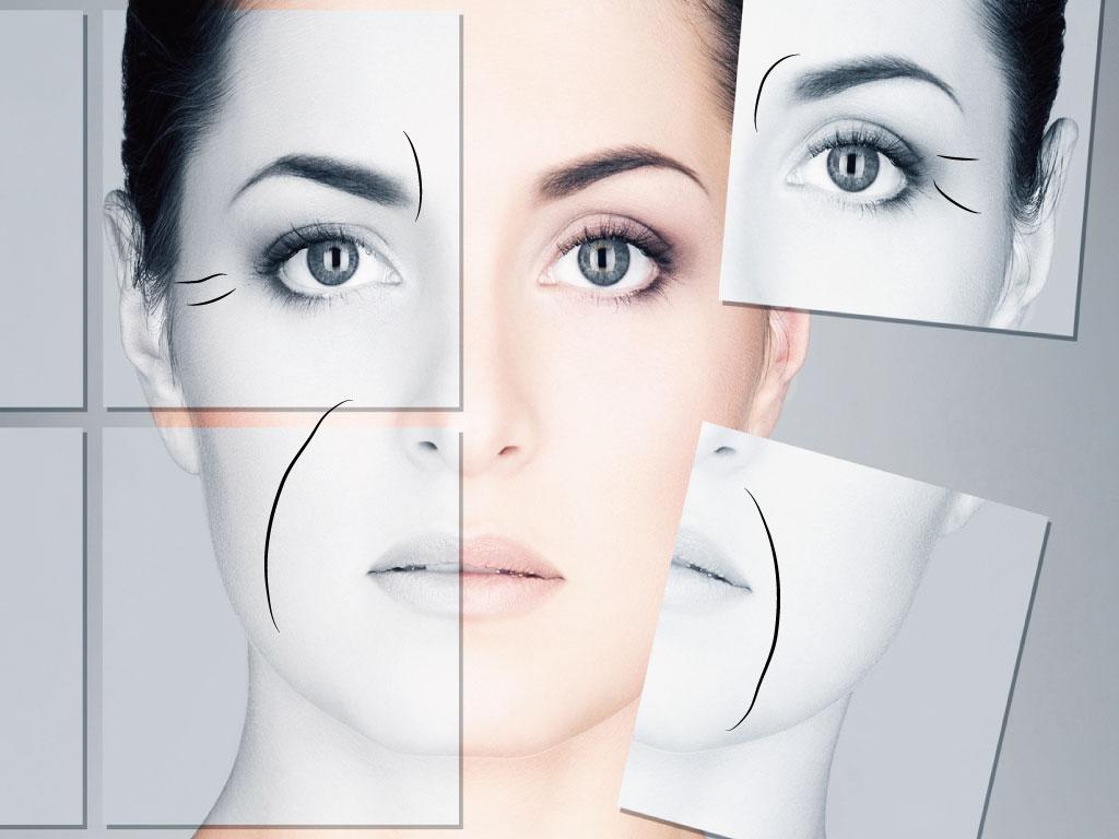 一日中崩れない秘訣とオバ顔予防のどだいとは?