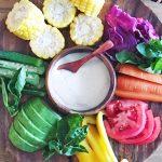 夏野菜×◯◯マヨネーズでキレイになれる♪週末ディップパーティ