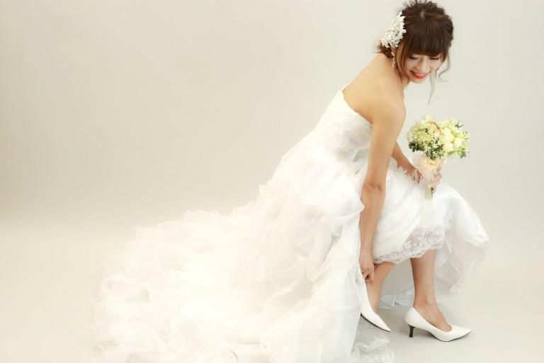結婚式を特別にする♪花嫁さんのブライダルへア5選