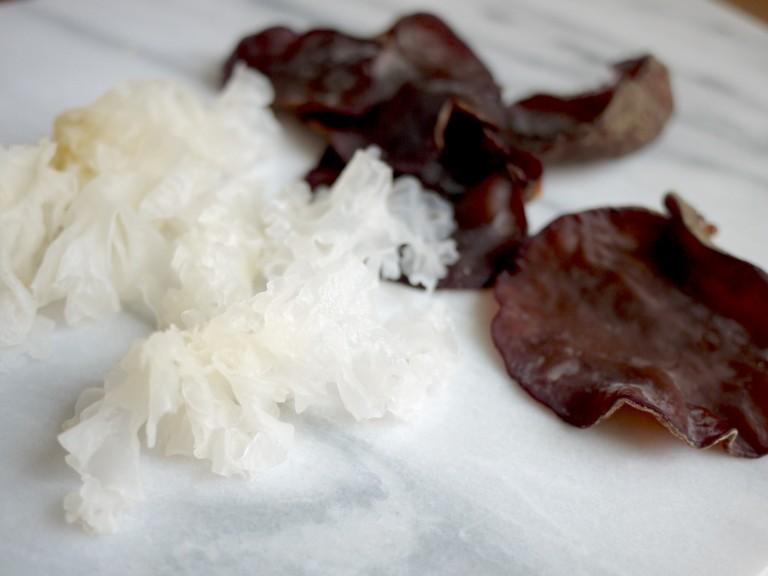 楊貴妃も愛した「きくらげ」レシピの知られざる美肌パワーとは?