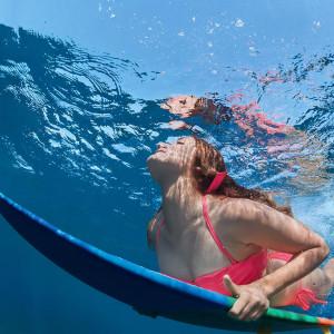 海やプールでも崩れない!マツエクで夏の勝ち組になる♪