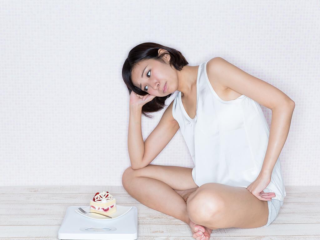"""""""シャーベットとアイスクリーム""""…ダイエットにいいのは?"""