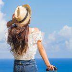 海水や紫外線で髪も夏バテする!?夏にやっておくべきヘアケアのポイント解説
