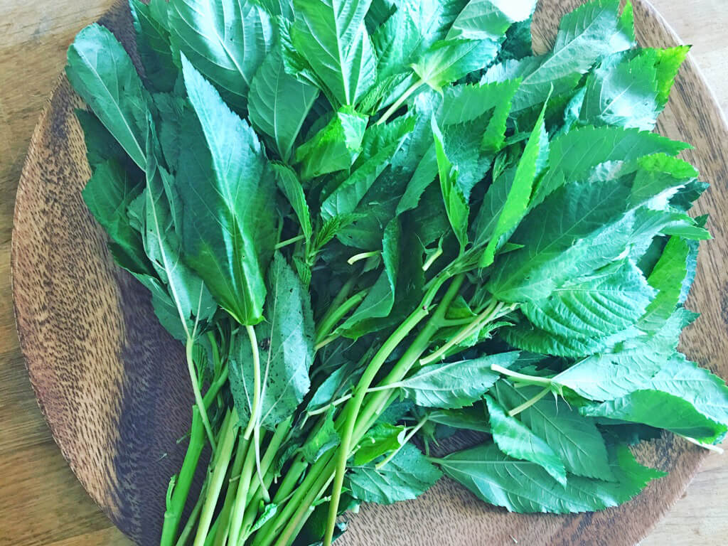 カンタン常備野菜の作り方